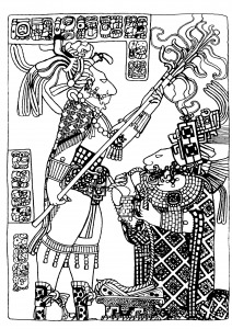 Mayas azteken und inkas 27294