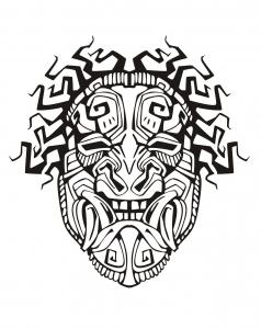 Mayas azteken und inkas 43870