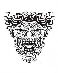 Mayas azteken und inkas 89367