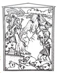 Mythen legenden 94135