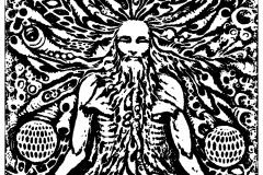 Psychedelisch 30537