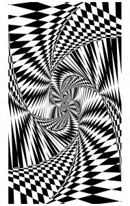 Psychedelisch 62252