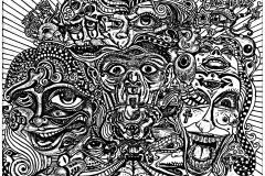 Psychedelisch 67034
