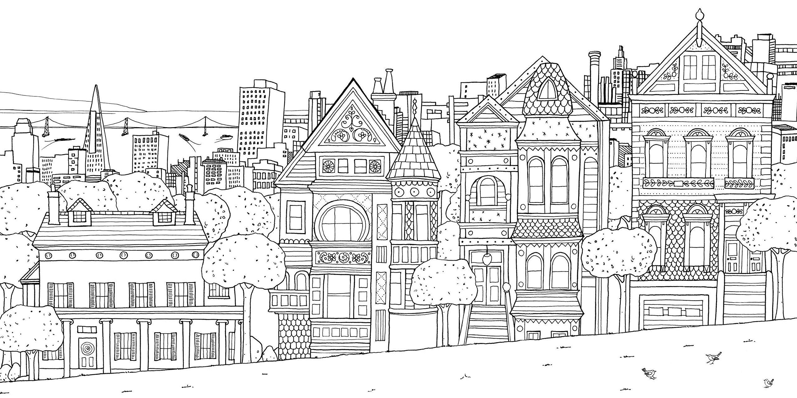 Architecture home 81817
