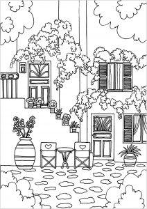 Architecture home 33545