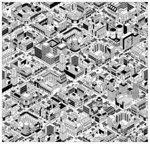 Architecture home 55864