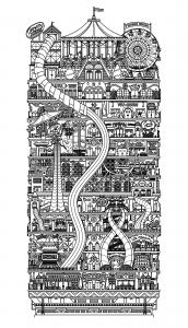 Architecture home 74023