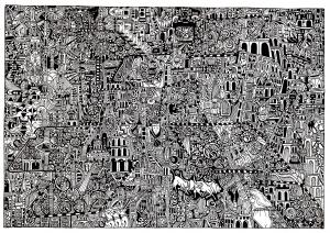 Art brut 2155
