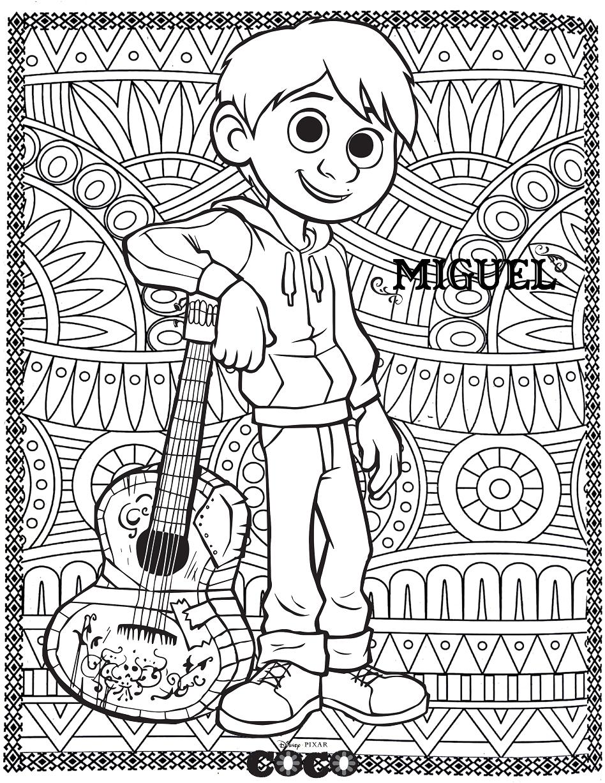 Return to childhood 45948 - Return to childhood - Colorear para Adultos