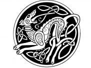 El Arte Celta