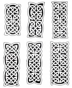 El arte celta 92411