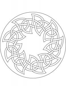 El arte celta 93279