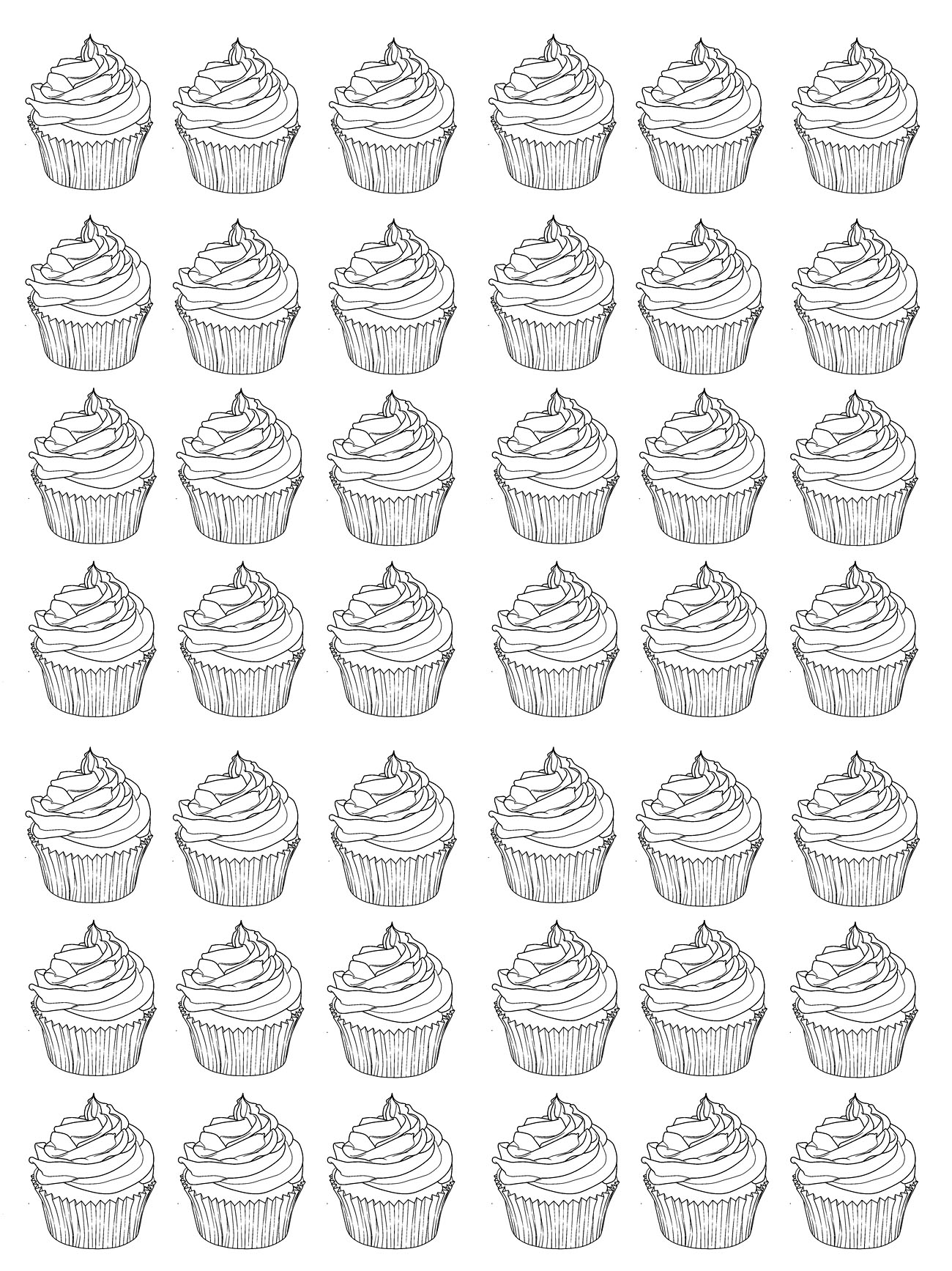 Cup cakes 71949