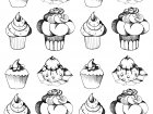 Cup cakes 18102