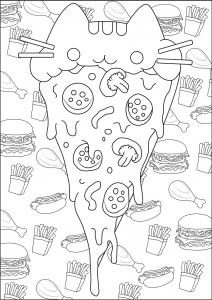 Doodle art doodling 89674