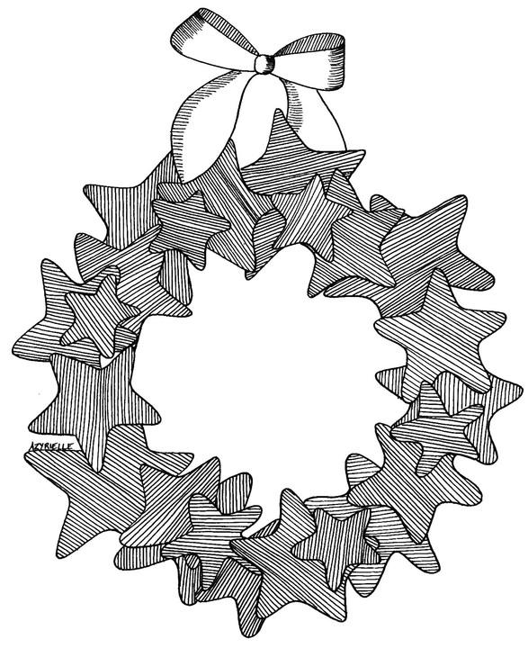 Navidad 77101
