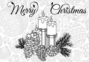 Navidad 64164