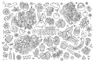 Pascua de resurreccion 54378