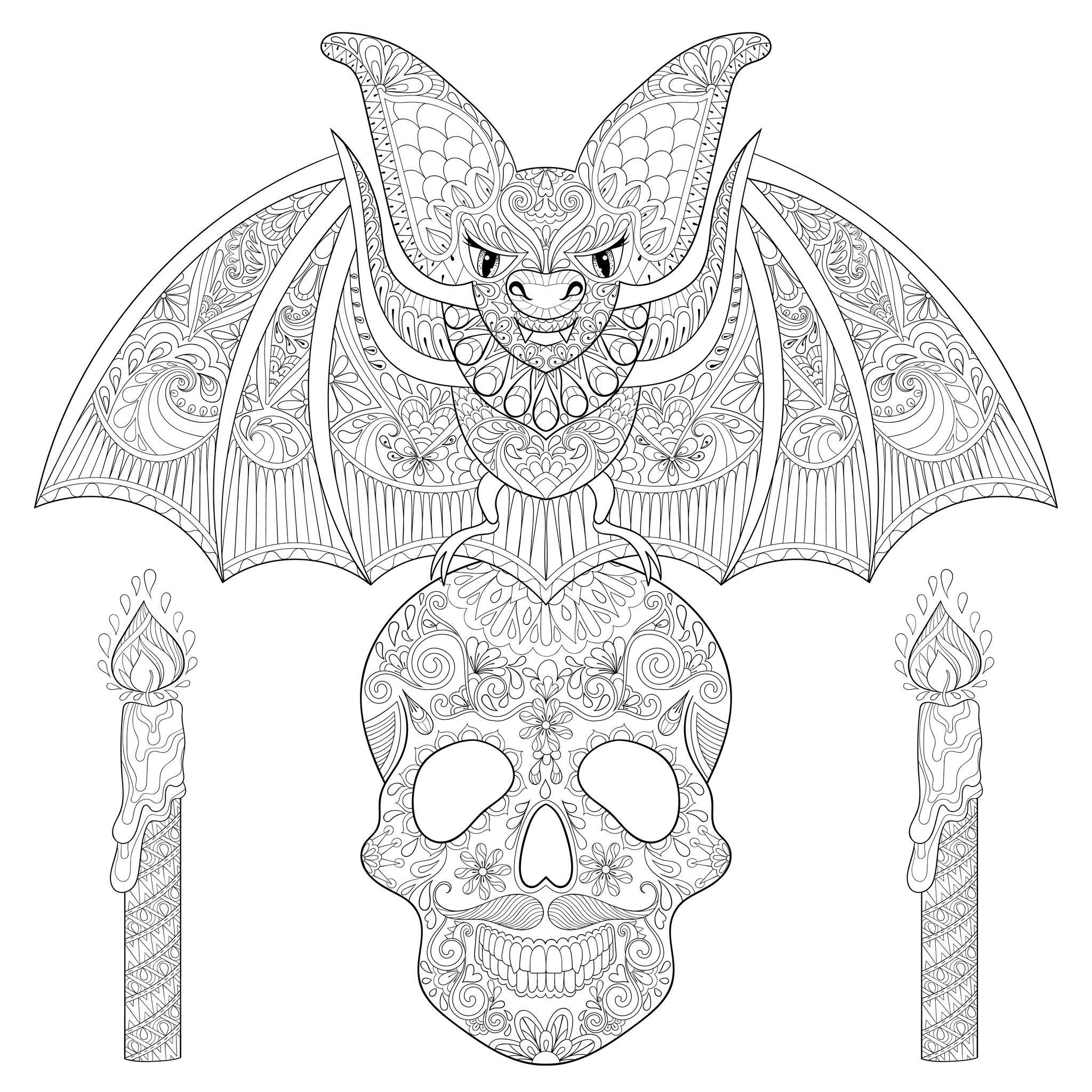 Halloween 13867