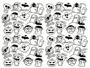 Halloween 89018