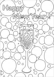 Ano nuevo 67591