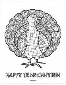 Thanksgiving 46999