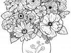 Flores y vegetacion 22261