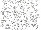 Flores y vegetacion 60084