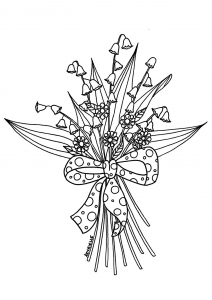 Flores y vegetacion 71481