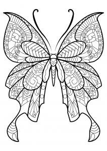 Insectos 93133