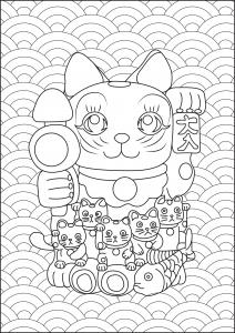 Japon 73319