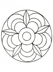 Mandalas 28019
