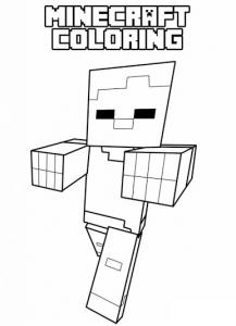 Minecraft 60141
