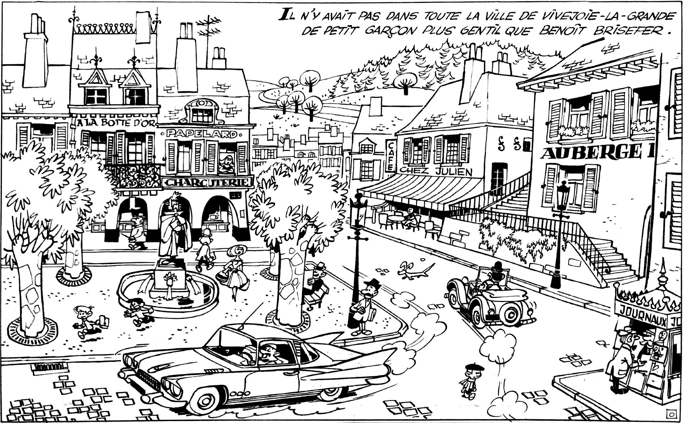 Colorear para adultos : Libros y cómics - 53