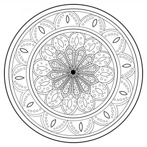 Mandalas 10260