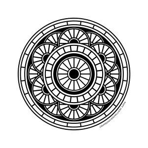 Mandalas 18951