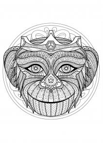 Mandalas 20814