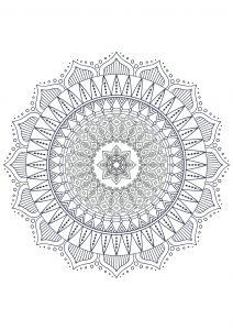 Mandalas 2447
