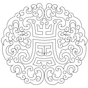 Mandalas 93611