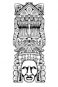 Mayas aztecas e incas 82867