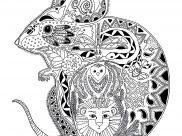 Ratónes