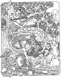 Mitos y leyendas 58853