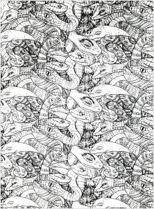 Serpientes 78123