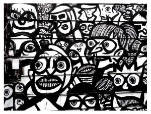 Leyendas y graffitis 74169