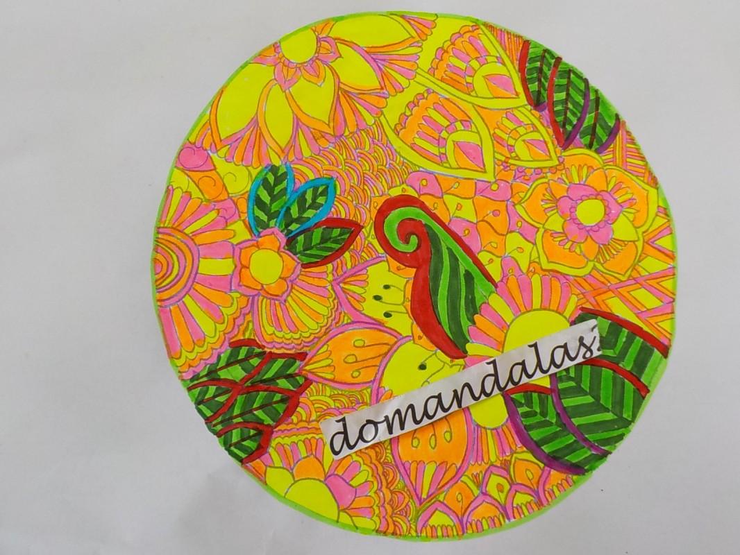 Mandalas / domandalas3bis - 09/07/2017 - Sus creaciones - Colorear ...