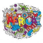 Coloriages Afrique