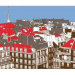Coloriages Paris