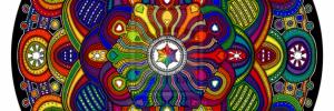 Les Mandalas : Coloriages relaxants garantis !