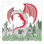 Coloriages Mythes et légendes