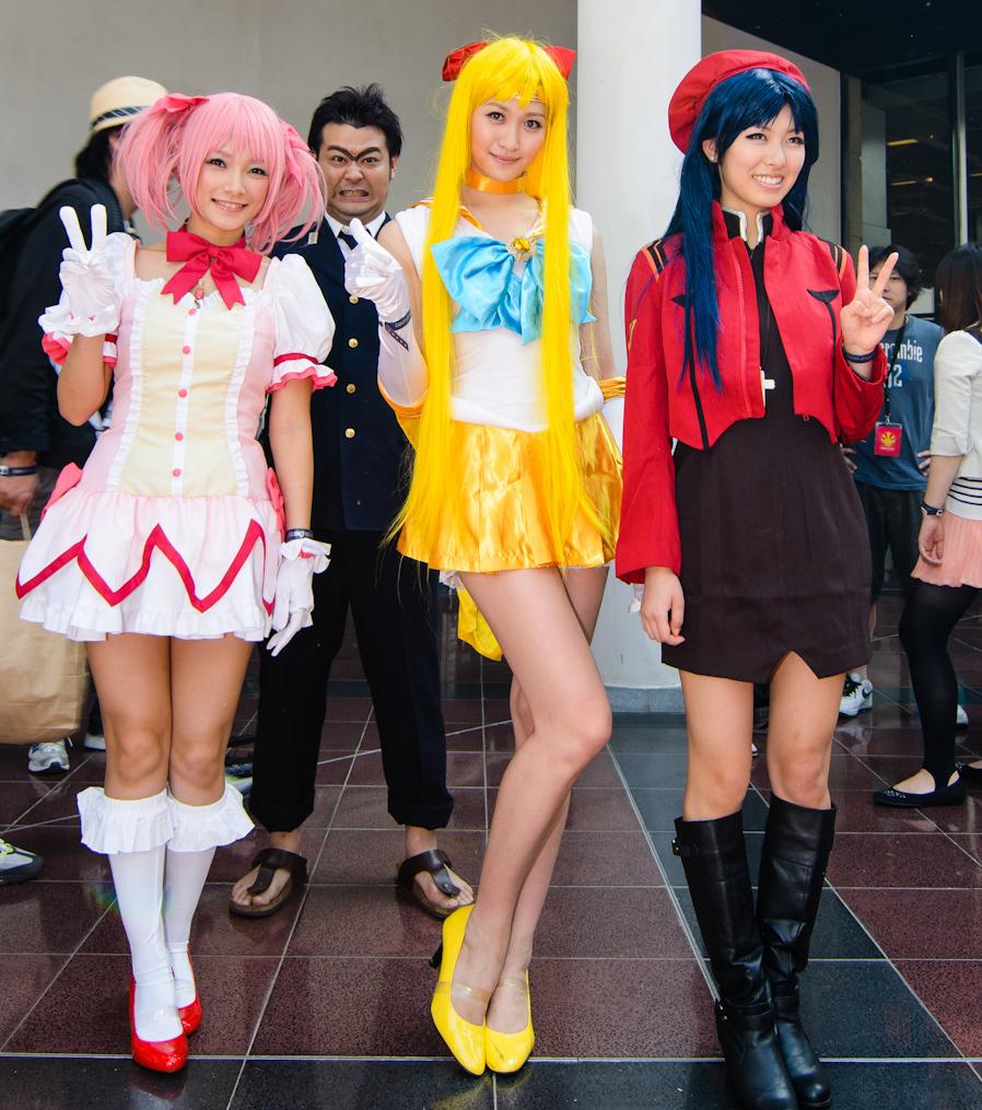 Vous aimez les mangas visitez la japan expo paris coloriages difficiles pour adultes - Japan expo paris 2017 ...